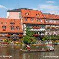 Bamberg, Klein-Venedig, Bayern
