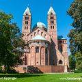 Speyer, Dom, Rheinland-Pfalz