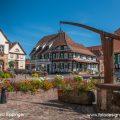 Betschdorf, Frankreich - Elsass