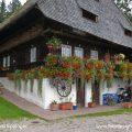 St. Märgen, Rankmühle, Schwarzwald