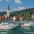 Sipplingen am Bodensee, Jachthafen