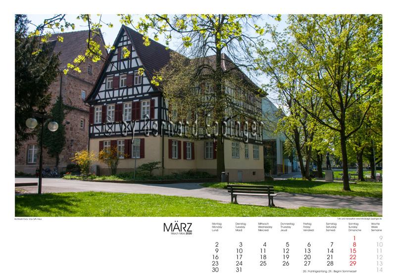 Kirchheim/T., Max-Eyth-Haus